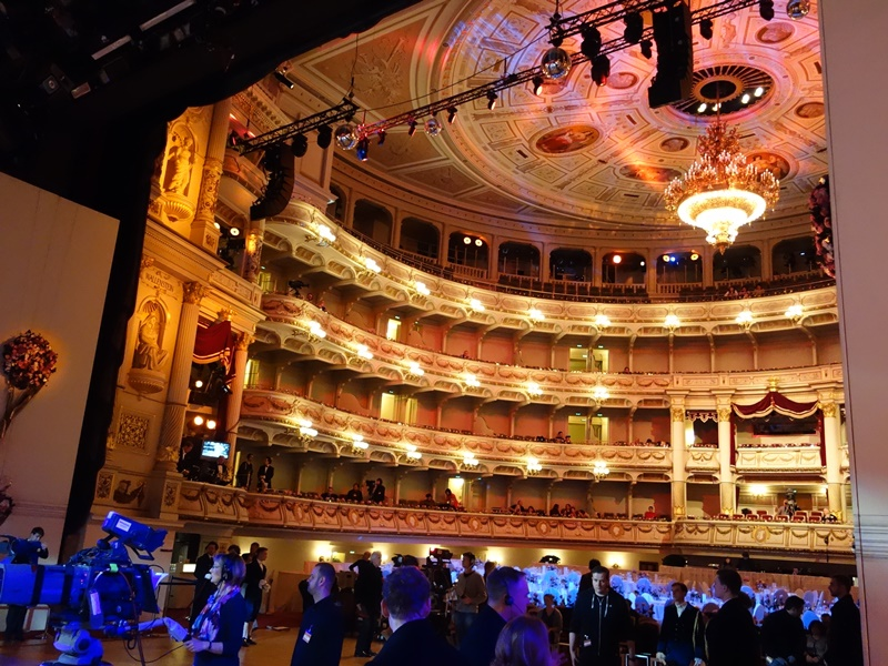SemperOpernball 2015
